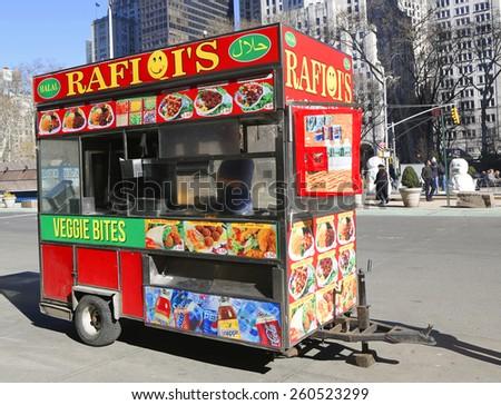 find vendor york
