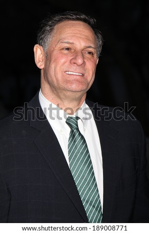 NEW YORK, NY - APRIL 23: Craig Hatkoff attends the Vanity Fair Party during the 2014 Tribeca Film Festival at the State Supreme Courthouse on April 23, 2014 in New York City - stock photo