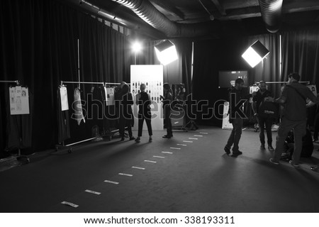 Backstage Stock Images Royalty Free Images Amp Vectors