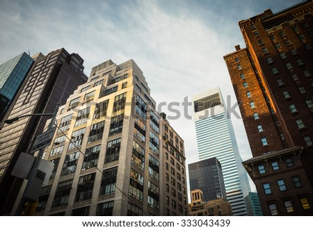 Drop Of Light S New York City Set On Shutterstock