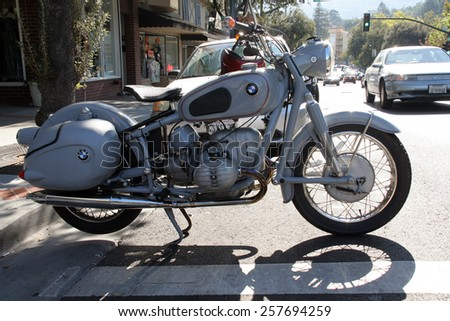 bmw motorcycle stock images, royalty-free images & vectors