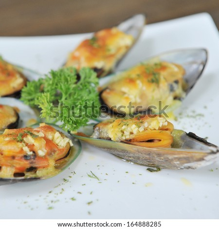 Typical new zealand food images frompo for Aroha new zealand cuisine menu