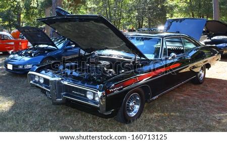 1966 Pontiac Ventura For Sale 41188 | DFILES