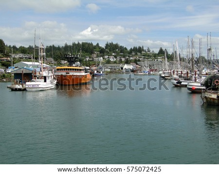 Suomenlinna maritime fortress on islands harbour stock for Newport oregon fishing