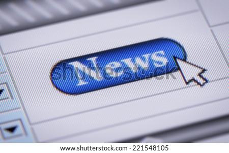 News - stock photo