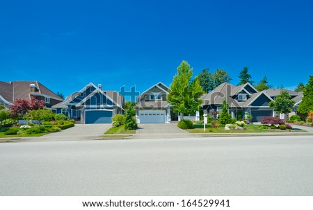 Neighborhood Stock Images, Royalty-Free Images & Vectors ...