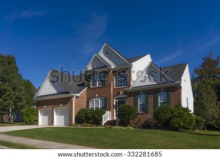 Big Nice House big house stock images, royalty-free images & vectors | shutterstock