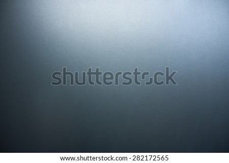 Nice Frosted Glass Texture And Background - stock photo