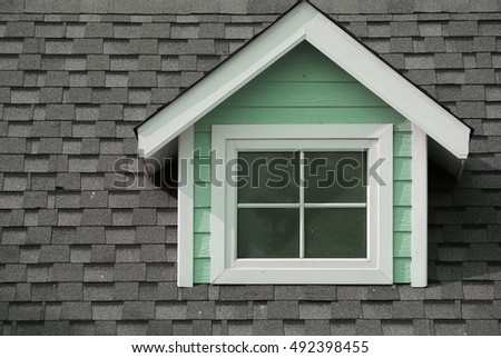 Nice looking house window