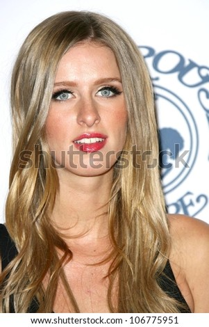 Nicky Hilton  at the 30th Annual Carousel of Hope Ball to benefit the Barbara Davis Center for Childhood Diabetes, Beverly Hilton, Beverly Hills, CA. 10-25-08