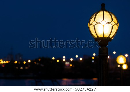 Streetlights Stock Images Royalty Free Images Amp Vectors
