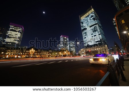 https://thumb7.shutterstock.com/display_pic_with_logo/167494286/1056503267/stock-photo-night-view-in-tokyo-1056503267.jpg