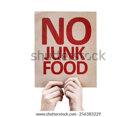 say no to junk food essay Talk:junk food jump to navigation  medcine says there is no such thing a junk food you must be using a slightly  on potential negatives of junk food in essay.
