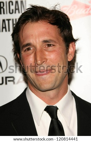 Noah Wyle at the 21st Annual American Cinematheque Award Honoring George Clooney. Beverly Hilton Hotel, Beverly Hills, CA. 10-13-06