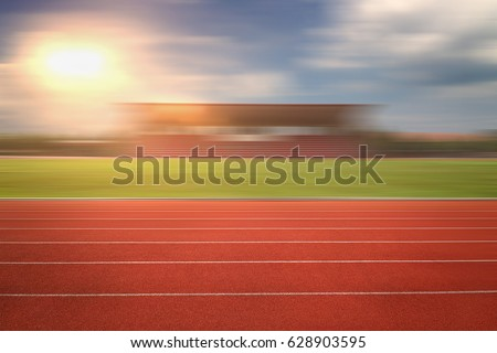 Running Track Stock Images, Royalty-Free Images & Vectors ...
