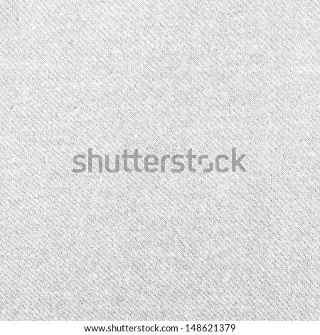 Noisy Fabric Texture - stock photo