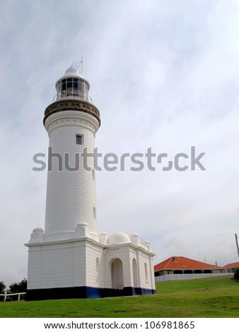 Norah Head Lighthouse, New South Wales, Australia 1