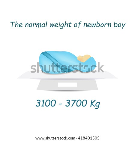 newborn baby weight