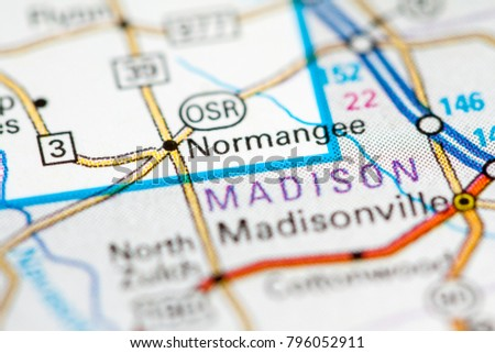Corsicana Texas Usa On Map Stock Photo 794436202 Shutterstock - Corsicana Tx Us Map