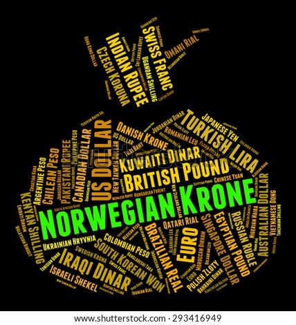 Forex norge oslo