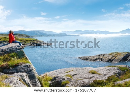 Norwegian People Stock Images Royalty Free Images