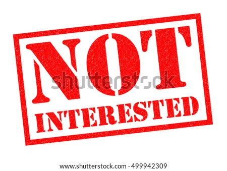 not interested How would you respond to this email thank you for your email we are not interested in pursuing your offer further at this time we will retain your contact information for future reference should there be a need.