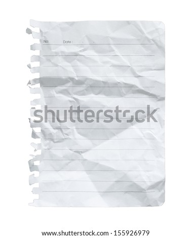 Notebook commonly used for notes or reminders - stock photo