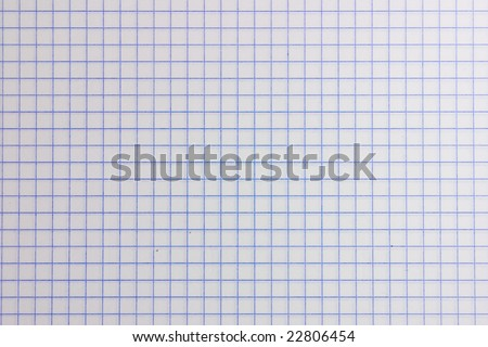 notebook texture - stock photo