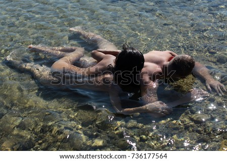 A couple having passionate nude sex, niki minag nakedlesbian sex pics