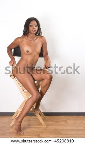 Nude granny calendar