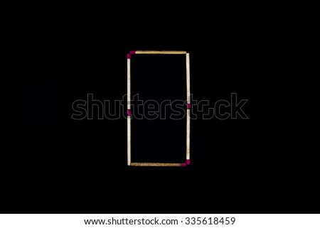 number  - stock photo