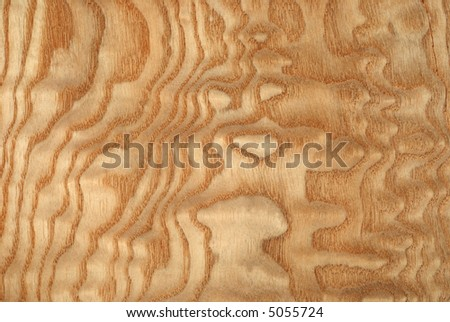 oak veneer sheet with beautifu fancy structure