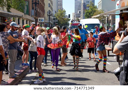 Gay event events in Oakland, CA