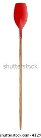 oar - stock photo
