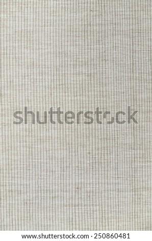 Ocher Mat, Detail, vertical / Ocher Mat - stock photo