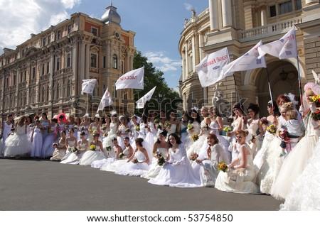 Ukrainian Women Seek Foreign Men at Nikolaev Ukraine ...