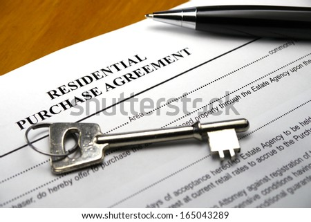 offer to purchase legal document