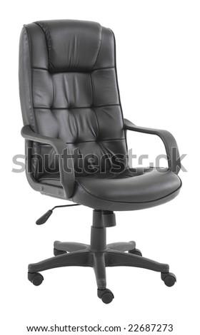 Office Armchair Stock Photo 22687273 Shutterstock