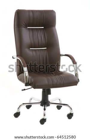 office armchair, furniture