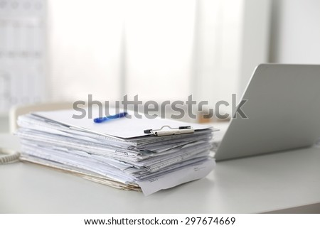 Document Paper Chart Stock Images, Royalty-Free Images & Vectors ...