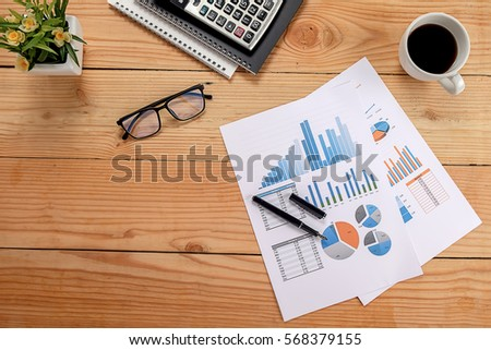 Planning Plan Strategy Data Information Policy Stock Photo