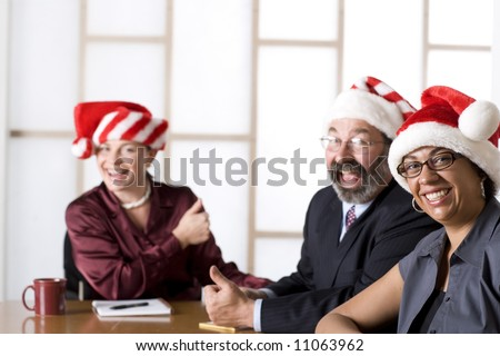 Office Holiday Party Stock Images, Royalty-Free Images & Vectors ...