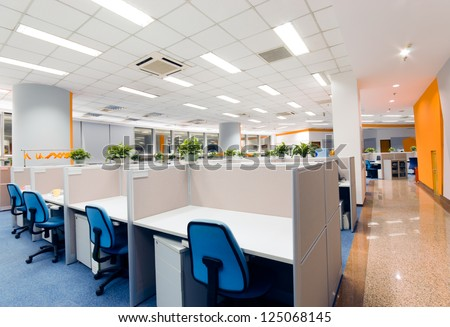 Office Work Place Stock Photo 125068145 Shutterstock