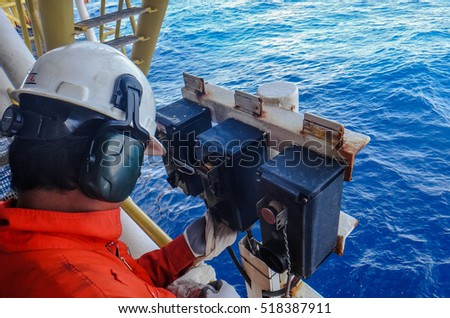 Maintenance Man Stock Images Royalty Free Images