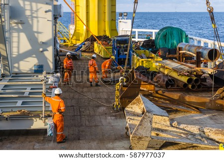 offshore terengganu malaysia august 2015 offshore stock
