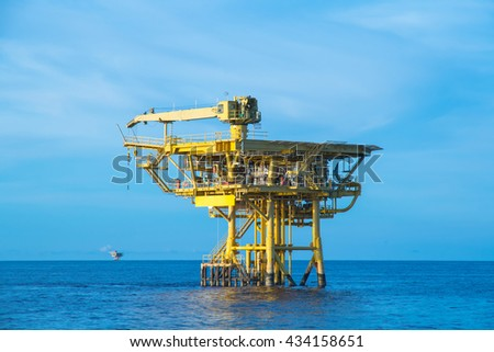 offshore development