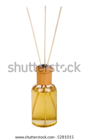 Oil Diffuser - stock photo