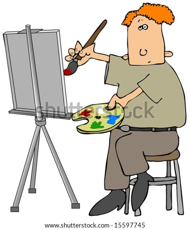 Oil Painter