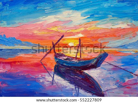 Acrylic Painting Stock Images RoyaltyFree Images Vectors - Painting art