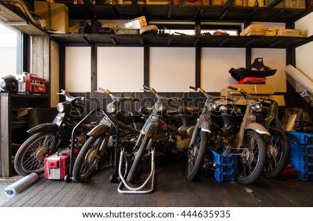 Honda Motorcycle Service Center Malaysia